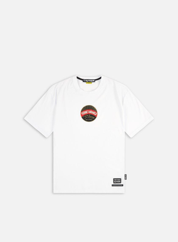 Iuter Coin T-shirt