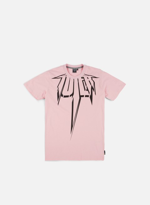 Short Sleeve T-shirts Iuter Corna T-shirt