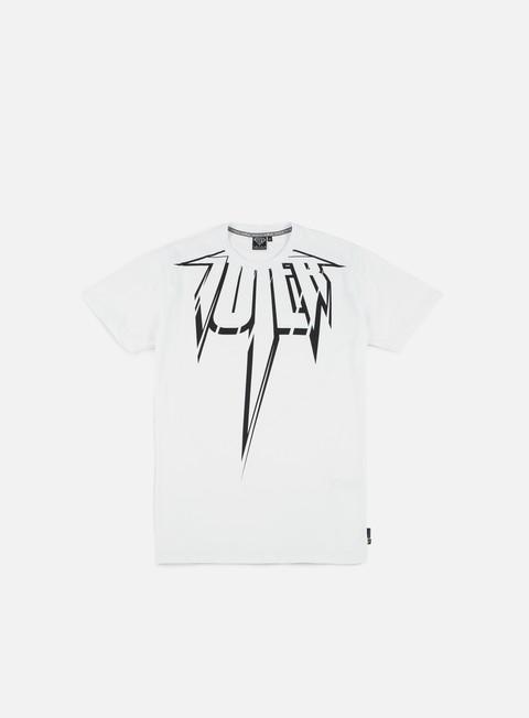 T-shirt a Manica Corta Iuter Corna T-shirt