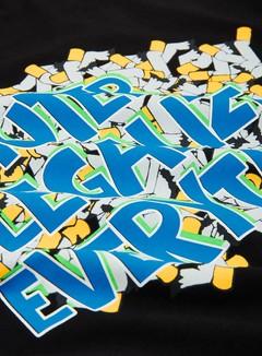 Iuter Crawl T-shirt