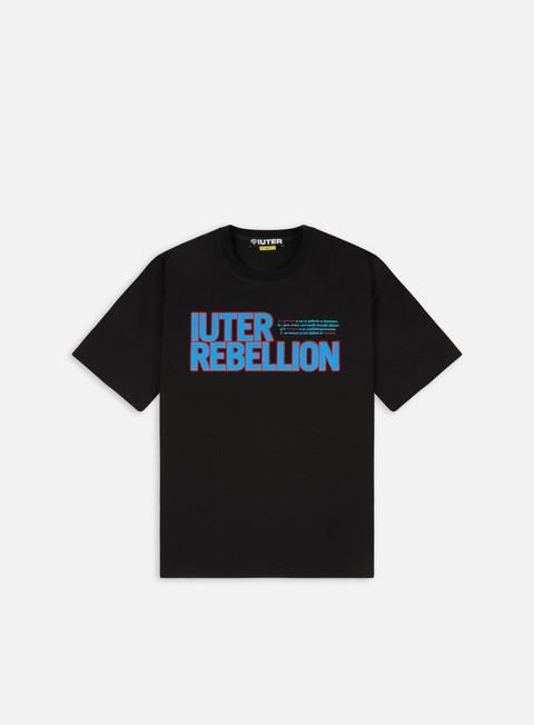 Short sleeve T-shirts Iuter Deserve T-shirt