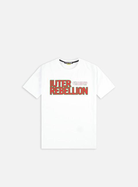 T-shirt a manica corta Iuter Deserve T-shirt