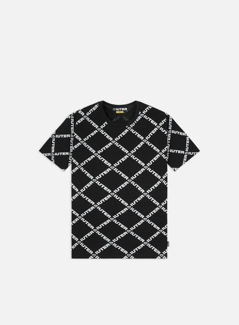 Iuter Diamond T-shirt