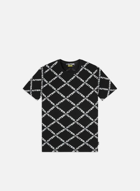 Outlet e Saldi T-shirt a Manica Corta Iuter Diamond T-shirt