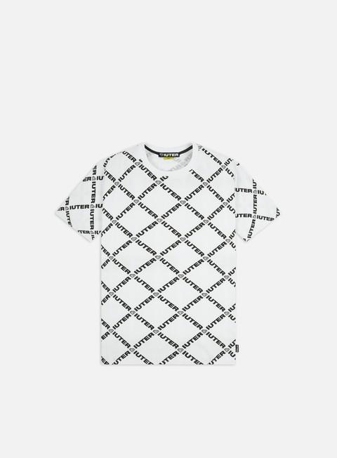 Logo T-shirts Iuter Diamond T-shirt