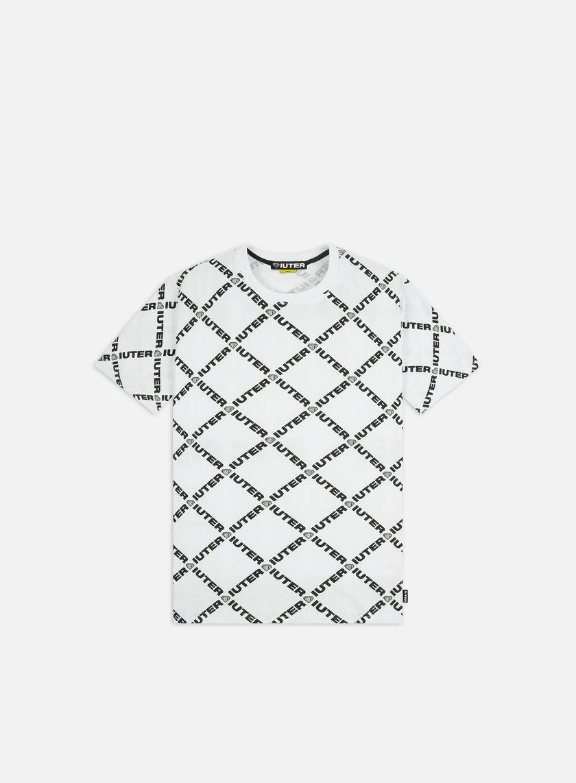 Iuter Diamond T-shirt