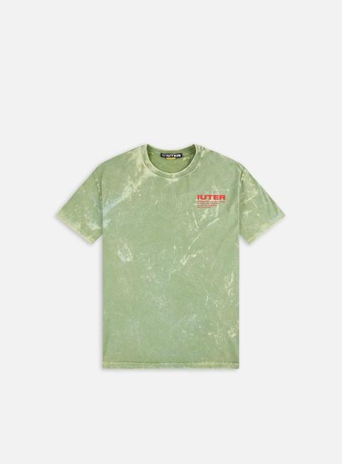 T-shirt a manica corta Iuter Disaster T-shirt