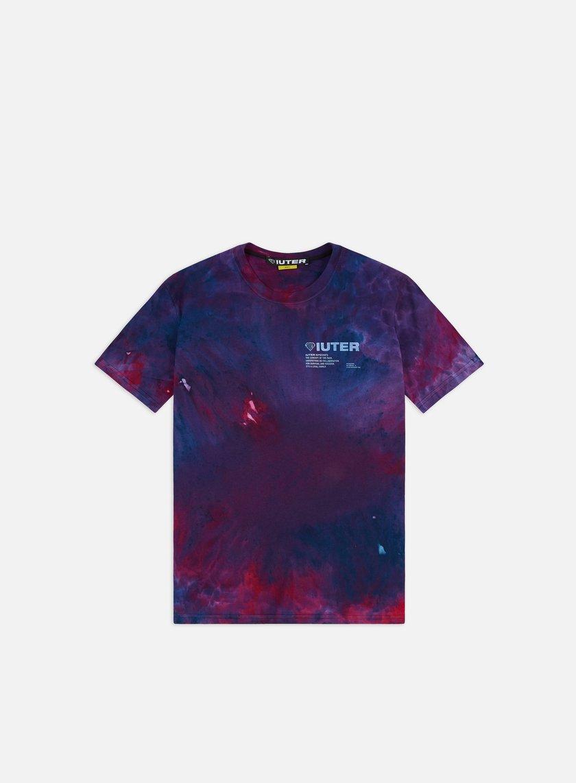 Iuter Disaster T-shirt