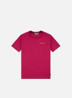 Iuter Double Logo 2 T-shirt
