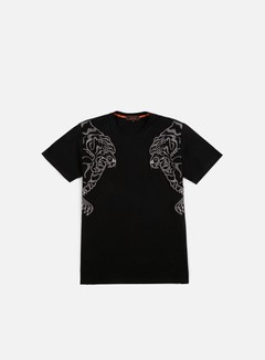 Iuter - Double Nepal T-shirt, Black 1