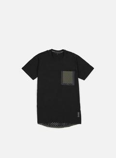 Iuter - Drill T-shirt, Black 1
