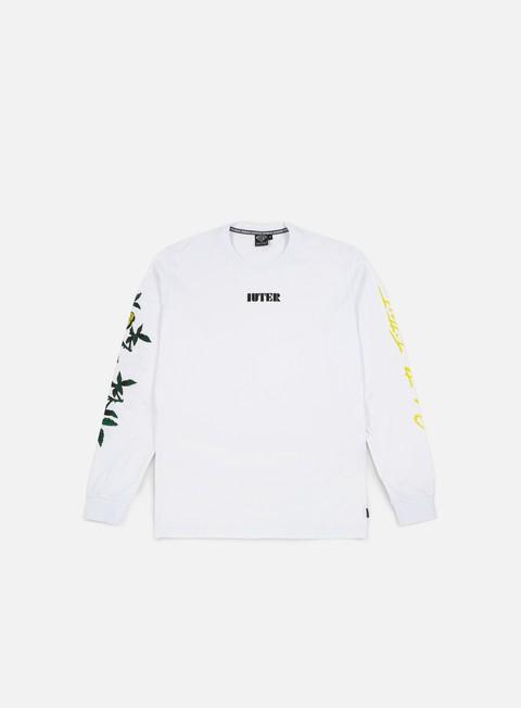 Iuter El Iuter LS T-shirt