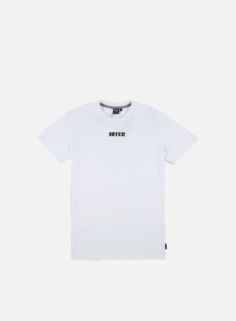 t shirt iuter el iuter t shirt white