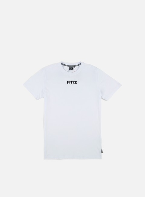 Sale Outlet Short Sleeve T-shirts Iuter El Iuter T-shirt