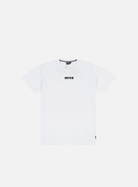 t shirt iuter el iuter t shirt white yellow