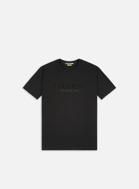 T-shirt a manica corta Iuter Est 2002 T-Shirt