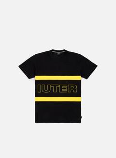 Iuter - Eurostyle Band T-shirt, Black