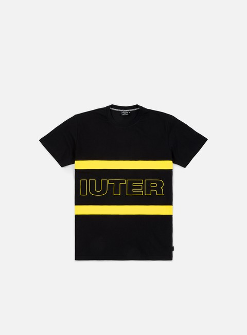 t shirt iuter eurostyle band t shirt black