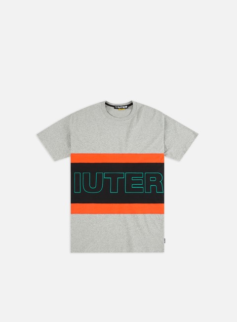 Short Sleeve T-shirts Iuter Eurostyle Band T-shirt