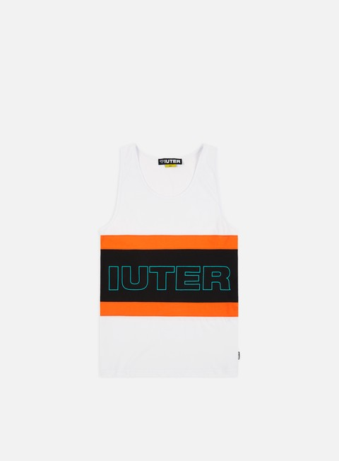 Tank Top Iuter Eurostyle Band Tank Top