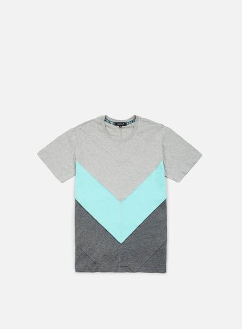 Outlet e Saldi T-shirt a Manica Corta Iuter Five T-shirt