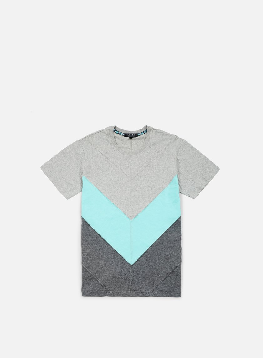 Iuter - Five T-shirt, Lagoon