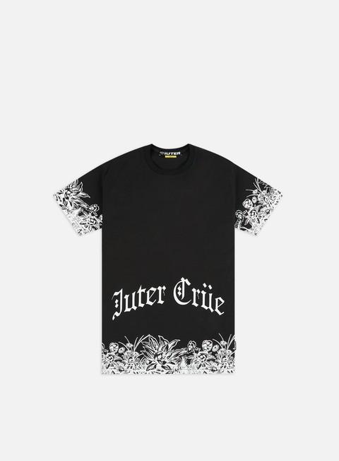Short Sleeve T-shirts Iuter Fleurs Du Mal T-shirt