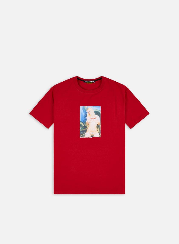 Iuter Frigidaire Ilona T-shirt