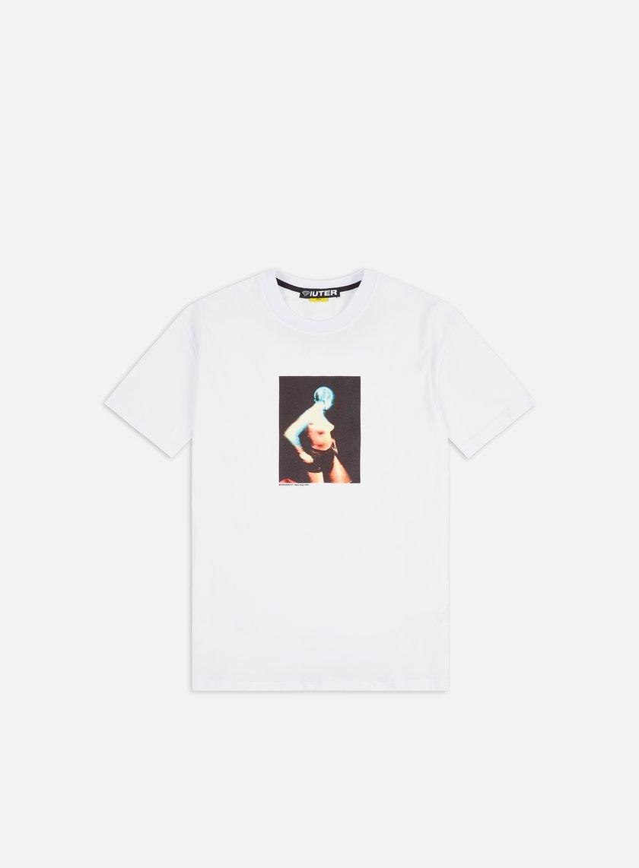 Iuter Frigidaire Pola T-shirt
