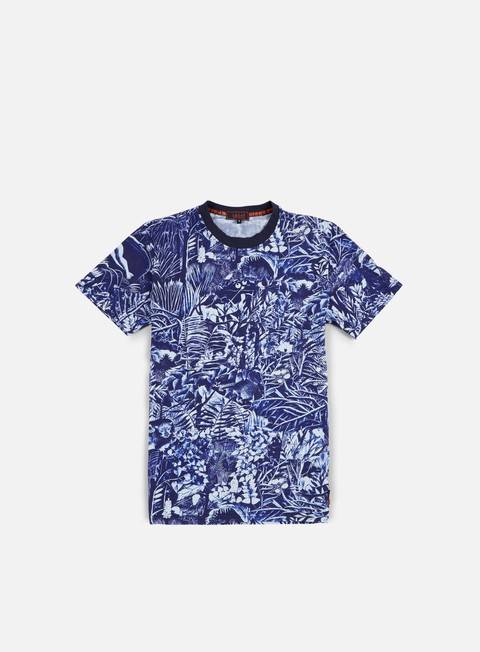 All Over Print T-shirts Iuter Fullprint T-shirt