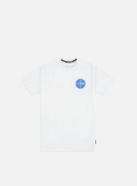 Outlet e Saldi T-shirt a Manica Corta Iuter Globetrotter T-shirt