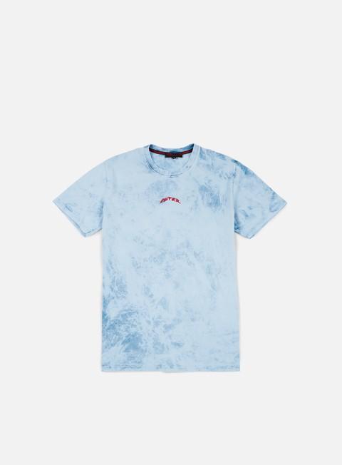 Outlet e Saldi T-shirt a Manica Corta Iuter Granite T-shirt