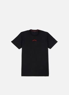 Iuter - Gruff T-shirt, Black 1