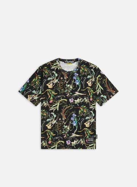 T-shirt a manica corta Iuter Herbal T-shirt