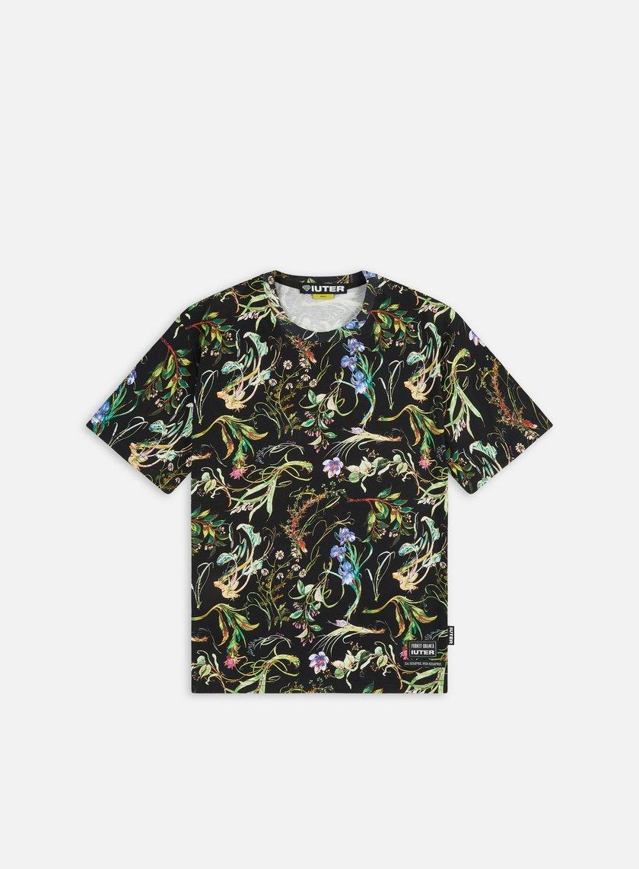 Iuter Herbal T-shirt