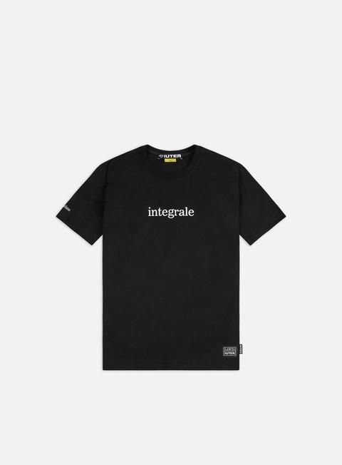 Iuter HF Retro T-shirt