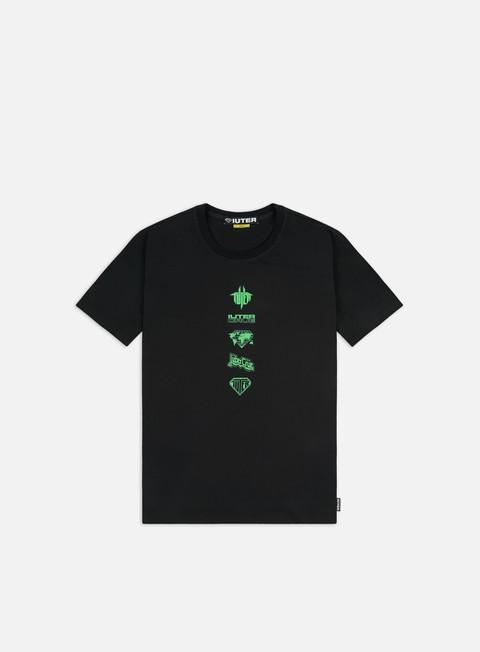 T-shirt a manica corta Iuter Horns 2.0 T-shirt