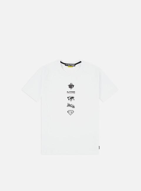 Short Sleeve T-shirts Iuter Horns 2.0 T-shirt