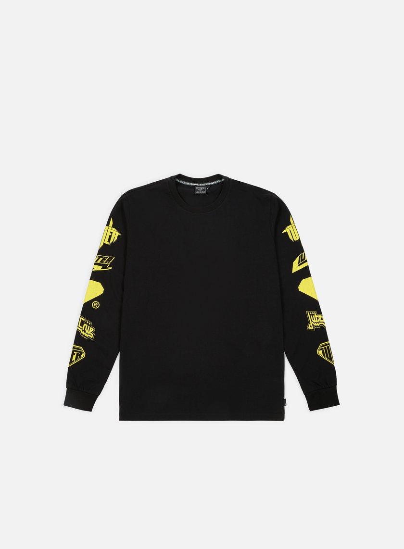Iuter Horns LS T-shirt