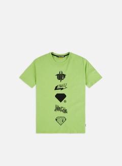 Iuter - Horns T-shirt, Lime