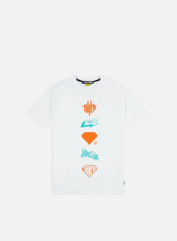 Iuter Horns T-shirt
