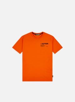 Iuter - Info T-shirt, Orange