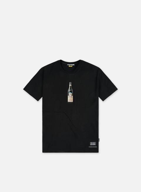 Short sleeve T-shirts Iuter Inimitable T-shirt