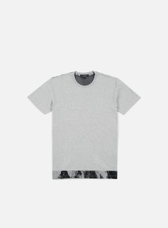Iuter - Kanagawa T-shirt, Light Grey 1