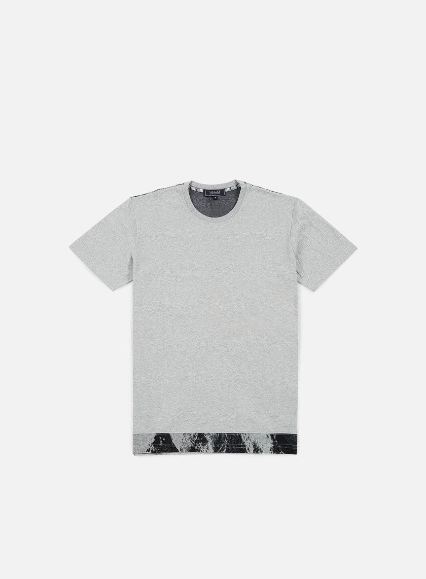 Iuter - Kanagawa T-shirt, Light Grey