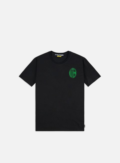 Short Sleeve T-shirts Iuter LCD T-shirt