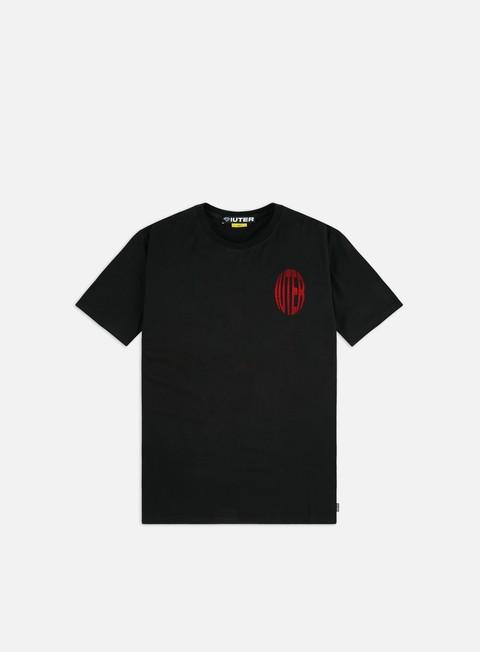 T-shirt a Manica Corta Iuter LCD T-shirt
