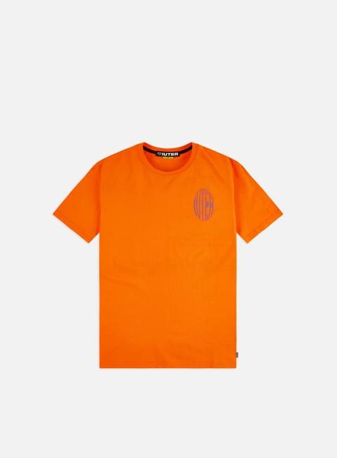 Outlet e Saldi T-shirt a Manica Corta Iuter LCD T-shirt