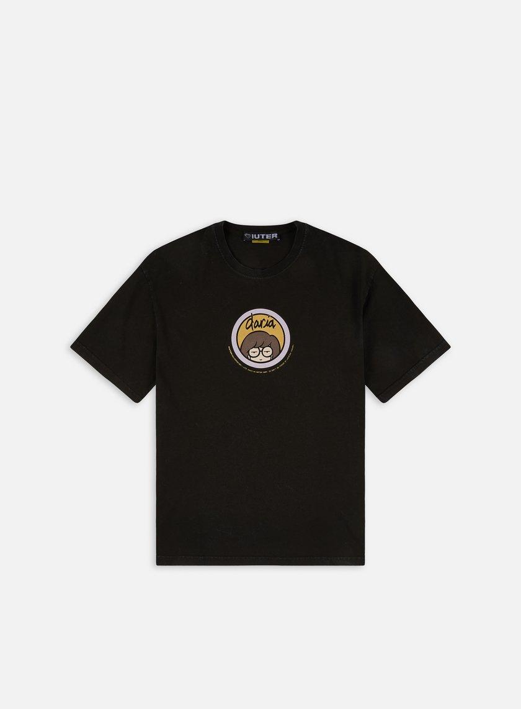 Iuter Life Sucks T-shirt