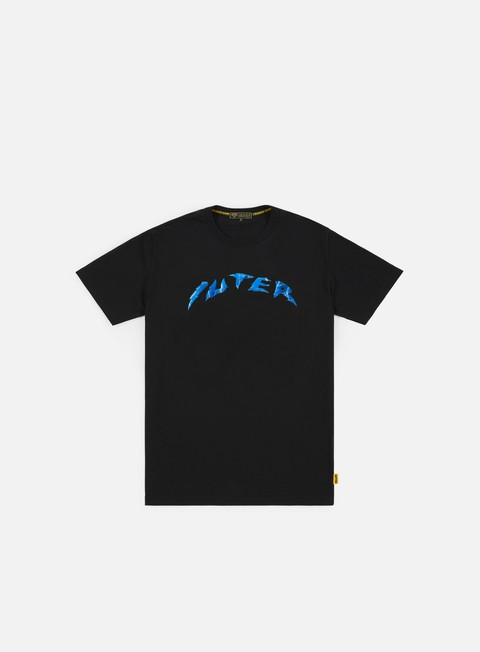Short Sleeve T-shirts Iuter Lightning T-shirt